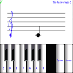 1 learn sight read music notes ratings and reviews, features, comparisons, and app alternatives