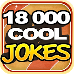 18,000 COOL JOKES PRO ratings and reviews, features, comparisons, and app alternatives