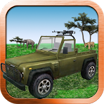 4x4 Safari Race : Poacher Hunt ratings and reviews, features, comparisons, and app alternatives