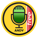 ANDY (Siri like Assistant) ratings and reviews, features, comparisons, and app alternatives