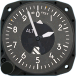 Altimeter - Imperial ratings and reviews, features, comparisons, and app alternatives