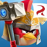 Angry Birds Epic RPG ratings, reviews, and more.
