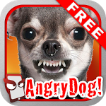 Angry Dog Free! ratings and reviews, features, comparisons, and app alternatives