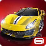 Asphalt 8: Airborne ratings, reviews, and more.
