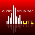 Audio Equalizer Lite ratings, reviews, and more.