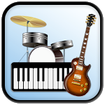 Band Game: Piano, Guitar, Drum ratings, reviews, and more.