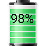 Battery Widget Show Percentage ratings, reviews, and more.