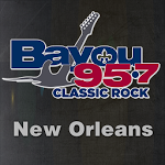 Bayou 95.7 New Orleans ratings and reviews, features, comparisons, and app alternatives