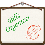 Bills Organizer Free ratings and reviews, features, comparisons, and app alternatives