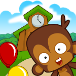Bloons Monkey City ratings and reviews, features, comparisons, and app alternatives