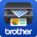 Brother iPrint&Scan ratings, reviews, and more.