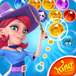 Bubble Witch 2 Saga ratings and reviews, features, comparisons, and app alternatives