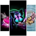 Butterfly Fashion Wallpapers ratings and reviews, features, comparisons, and app alternatives