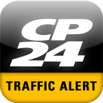 CP24 Traffic Alert ratings and reviews, features, comparisons, and app alternatives