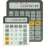 Calculator andanCalc PRO ratings and reviews, features, comparisons, and app alternatives