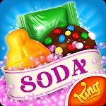 Candy Crush Soda Saga ratings, reviews, and more.