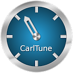 CarlTune - Chromatic Tuner ratings, reviews, and more.