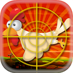 Chicken Hunt ratings and reviews, features, comparisons, and app alternatives