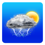 Chronus: VClouds Weather Icons ratings and reviews, features, comparisons, and app alternatives