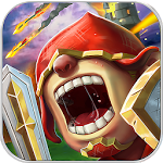 Clash of Lords 2: Heroes War ratings and reviews, features, comparisons, and app alternatives
