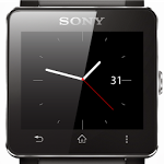 Clean Clock Sony SmartWatch 2 ratings and reviews, features, comparisons, and app alternatives