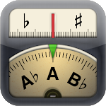 Cleartune - Chromatic Tuner ratings, reviews, and more.