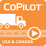 CoPilot Truck USA & CAN - GPS ratings and reviews, features, comparisons, and app alternatives