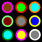 Color Burst LED ratings and reviews, features, comparisons, and app alternatives