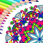 Colorfy - Coloring Book Free ratings, reviews, and more.