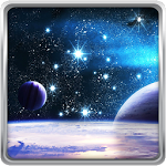 Cosmos Live Wallpaper ratings and reviews, features, comparisons, and app alternatives