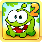 Cut the Rope 2 ratings, reviews, and more.