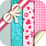Cute Wallpapers for Girls HD3D ratings and reviews, features, comparisons, and app alternatives
