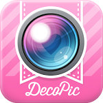 DECOPIC,Kawaii PhotoEditingApp ratings, reviews, and more.