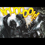 """Darth Vader """"Noooo!"""" ratings and reviews, features, comparisons, and app alternatives"""