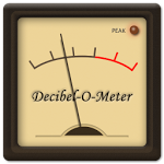 Decibel-O-Meter ratings and reviews, features, comparisons, and app alternatives