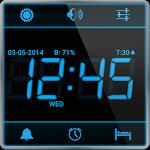 Digital Alarm Clock ratings, reviews, and more.