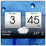 Digital clock & world weather ratings and reviews, features, comparisons, and app alternatives