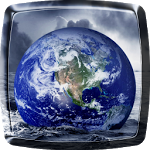 Earth Live Wallpaper ratings and reviews, features, comparisons, and app alternatives