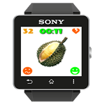 Eatables? for Sony SmartWatch ratings and reviews, features, comparisons, and app alternatives