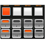 Electrum Drum Machine/Sampler ratings and reviews, features, comparisons, and app alternatives