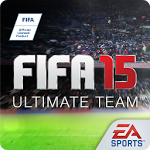 FIFA 15 Ultimate Team ratings, reviews, and more.