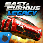 Fast & Furious: Legacy ratings, reviews, and more.