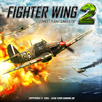 FighterWing 2 Flight Simulator ratings and reviews, features, comparisons, and app alternatives