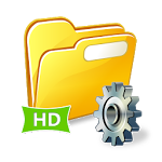 File Manager HD(File transfer) ratings, reviews, and more.