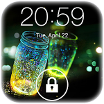 Fireflies lockscreen ratings, reviews, and more.