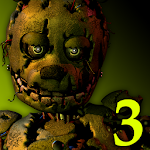 Five Nights at Freddy's 3 Demo ratings, reviews, and more.
