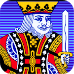 FreeCell Solitaire ratings, reviews, and more.