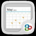 GO Calendar Widget ratings, reviews, and more.