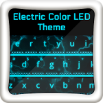 GO Keyboard Electric Color Led ratings and reviews, features, comparisons, and app alternatives