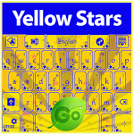 GO Keyboard Yellow Stars ratings and reviews, features, comparisons, and app alternatives